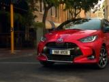 Exclusieve online publiekspremière nieuwe Toyota Yaris