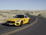 Nieuwe Mercedes-AMG GT – driving performance voor sportwagenliefhebbers