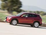 Mazda CX-5 'Beste uit de Test' bij onderzoek Consumentenbond