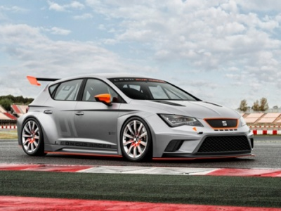 SEAT Leon Cup Racer laat de autosporttoekomst van het merk zien