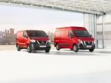 Grondige update voor Nissan NV300 en NV400
