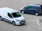 Nieuwe Ford Transit Connect nu in Nederlandse showrooms