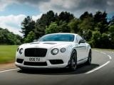 Bentley Continental GT3-R markeert nieuw hoofdstuk in sportieve luxe