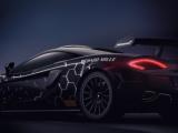 Nieuwe McLaren 620R is straatlegale versie van raceauto