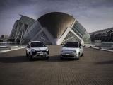 Fiat 500 en Fiat Panda Hybrid