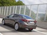 Nieuwe Mazda3 weer volop leverbaar