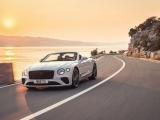 Bentley Continental GT Convertible: voor ultieme open luxe