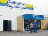 Review van Garage Ter Veen over VEAM