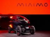 Nieuwe SEAT Minimó conceptwagen uitgerust met Bridgestone-banden