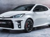 High-performance Toyota GR Yaris nu te reserveren