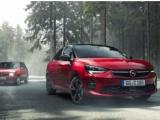 Nieuwe Opel Corsa GS Line ontmoet originele Corsa GSi
