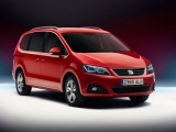 Prijzen nieuwe SEAT Alhambra fors aangescherpt