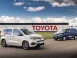 Toyota PROACE CITY: toonaangevend op meerdere vlakken