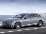 Audi A4 Limousine en Avant in nieuwe topvorm