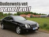 Mercedes-Benz CLK-Klasse 430 Coupe Avantgarde Aut5