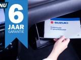 Suzuki verdubbelt garantie op nieuwe auto: 6 jaar / 150.000 kilometer garantie