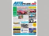 Autoplus Maart editie 2016