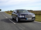 Bentley kent succesvol jaar 2013 met 19 procent wereldwijde groei