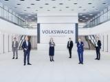 Volkswagen Groep neemt nieuw platformmodel in gebruik