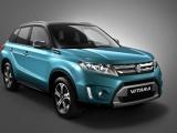 Suzuki onthult de nieuwe Vitara in Parijs