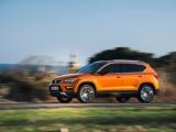 SEAT Ateca: De best rijdende SUV in zijn klasse vanaf € 25.900