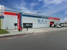 GEA Automaterialen wordt PRECISIUM Partner