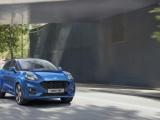 Nieuwe Ford Puma: verleidelijke crossover, grootste bagageruimte in zijn klasse en laag verbruik dankzij mild hybride techniek