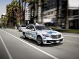 Bosch en Daimler: San José wordt pilootstad voor geautomatiseerde on-demand ritoproepservice (ride- hailing)