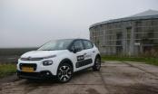 Nieuwe Citroën C3 getest