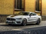 Ford Mustang Mach 1 debuteert op Goodwood, iconische Mustang voor het eerst leverbaar in Europa