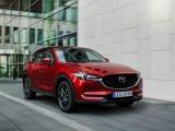 Prijzen Mazda CX-5 bekend