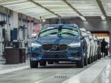 Volvo-fabriek in Chengdu draait nu volledig op duurzame energie