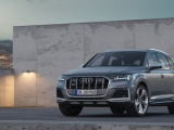 Audi SQ7 TDI: power-SUV in bloedvorm