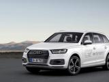 Exclusieve dealer-preview nieuwe Audi Q7 e-tron
