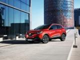 Renault KADJAR: Verleidelijke crossover!