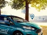 Ford kondigt op CES Smart Mobility Plan aan die mobiliteit wereldwijd gaat veranderen