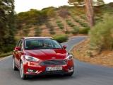 Nieuwe Ford Focus 1.5 TDCi nu ook leverbaar met Powershift-automaat én 20% bijtelling