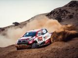 Toyota GAZOO Racing weer op jacht naar Dakar-titel