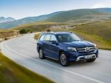 Mercedes-Benz GLS – onroad en offroad superieure prestaties