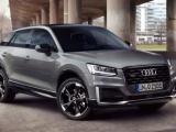 Exclusiviteit gewaarborgd: Audi Q2 Edition #1