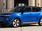 2020 World Car Awards voor Kia e-Soul en Telluride