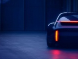 Hyundai onthult New Concept EV Prophecy op Autosalon van Genève