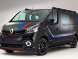 Renault Trafic als gelimiteerde Formula Edition