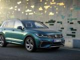Vernieuwde Volkswagen Tiguan: ruimte voor elektrificatie en digitalisering