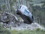 Range Rover Sport SVR maakt grote impact op set nieuwe James Bond-film 'No Time to Die'