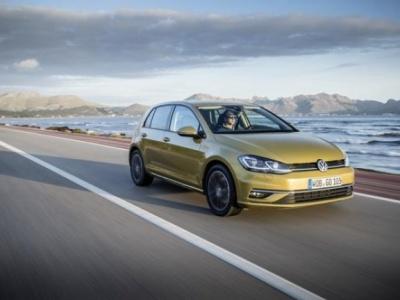 Volkswagen met zeilfunctie!