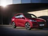 Ford prijst de nieuwe Kuga 1.5 EcoBoost