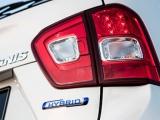 Suzuki Smart Hybrid standaard op vrijwel elke Suzuki Ignis