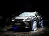 's Wereld coolste wielen voor de Lexus NX 300h