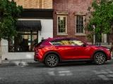 Primeurs van Mazda in Genève